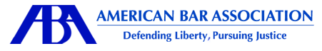 logo american bar association